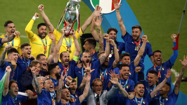 calcio, euro 2020, italia-inghilterra, Sicilia, Euro 2020
