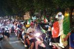 Apoteosi Italia a Wembley. A Messina è grande festa per il trionfo degli azzurri - LE FOTO
