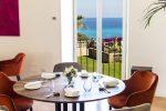 Il ristorante De' Minimi apre a Villa Paola nella splendida Tropea