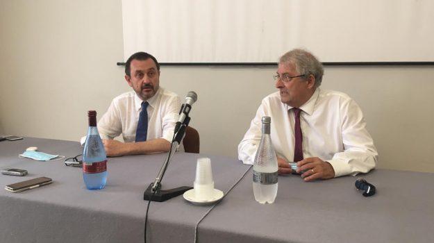 centrosinistra, elezioni regionali calabria, italia viva, Ernesto Magorno, Ettore Rosato, Calabria, Politica