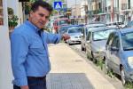 Messina, il presidente della VI Circoscrizione Mangraviti contro l'amministrazione: la pista ciclabile un disegno scellerato