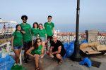 """Un esercito di volontari ripulisce il Reggino: la """"Super league"""" dell'ambiente ha vinto!"""
