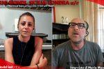 Mario Biondi Sicilia-Londra a/r. Dalle baracche di Messina a Taormina - INTERVISTA