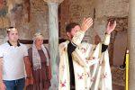 Stilo, il Katholikonaccogliedue sposi dopo secoli
