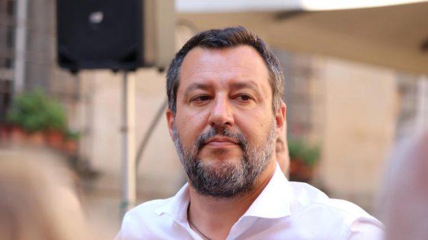 coronavirus, Matteo Salvini, Sicilia, Cronaca