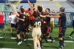 Campionato medici nazionale, Cosenza sale sul tetto d'Italia: battuto il Napoli 2-0 VIDEO