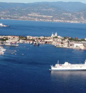 Stretto di Messina, in arrivo 37mln per il potenziamento dei collegamenti