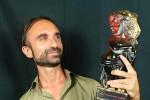 """""""Sanremo Music Awards"""", premio al cantautore cosentino Michele Grosso"""