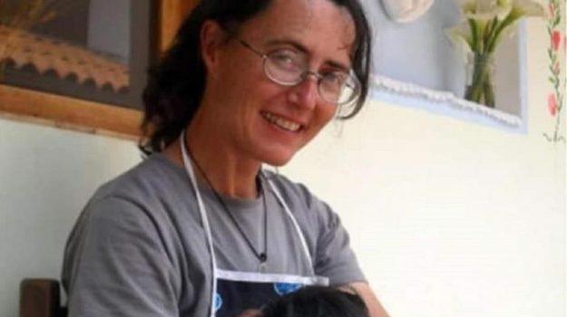 missionaria laica uccisa Perù, Nadia De Munari, Sicilia, Mondo