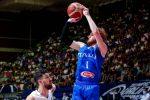 """Chi è Nico Mannion, il Golden-red-boy che ha trascinato l'Italia del basket: """"Non riesco a smettere di piangere"""""""
