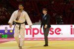 """Giochi di Tokyo: """"Non affronto un israeliano"""", il judoka dell'Algeria si ritira"""