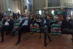 """Lamezia, il ministro Orlando ad iniziativa Cisl: """"Lavoriamo a riforma ammortizzatori sociali"""""""