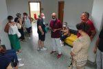 Ospedale Sant'Anna di Catanzaro, stallo sui pagamenti 2020. Nuovo presidio negli uffici dell'Asp