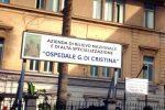 Il Di Cristina. L'ospedale dei bambini di Palermo