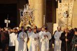 Paola, al via la festa votiva in onore di San Francesco