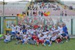 Serie D, l'Fc Messina vince i playoff e ora spera di volare in Serie C - LE FOTO