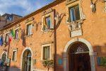 Palazzo dei giurati, sede del Municipio di Taormina