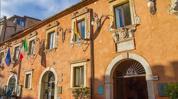 dissesto, taormina, Messina, Cronaca