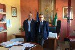 Pizzo, i commissari straordinari Giuseppe Corvo e Antonio Reppucci