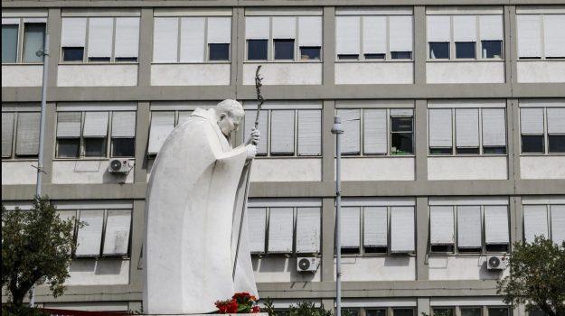 operazione, pontefice, Papa Francesco, Sicilia, Cronaca