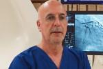 Il dott. Ciro Indolfi