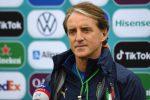 """Euro 2020, la vigilia di Roberto Mancini: """"Ho detto ai ragazzi di divertirsi negli ultimi 90 minuti"""""""
