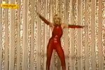 Raffaella Carrà - Qué fantastica esta fiesta VIDEO