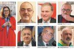 """Calabria: Ventura si """"presenta"""" agli alleati. Un codice etico per le candidature"""