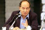 """E' morto Roberto Calasso, """"padre"""" della Adelphi. I suoi libri tradotti in 28 lingue"""