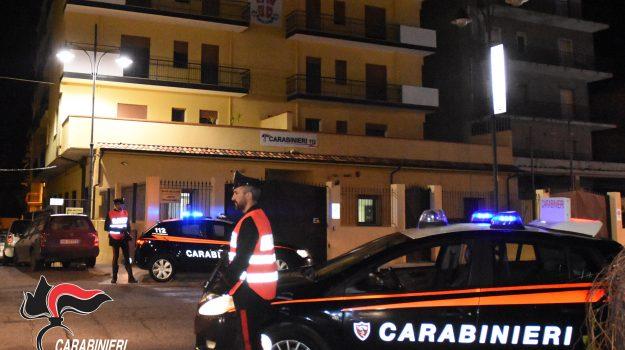 controlli, droga, rosarno, Reggio, Cronaca