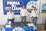 Regionali Calabria, Crippa scommette sul risultato della Lega: «Noi, il primo partito»