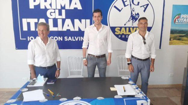elezioni regionali calabria, lega, Andrea Crippa, Calabria, Politica