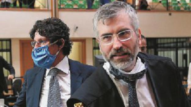 'ndrangheta, coronavirus, operatività finanziaria, Giuseppe Lombardo, Reggio, Cronaca