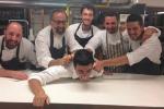 Messina, Dario Pandolfo: un giovane grande chef dal cuore d'oro