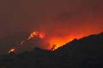 Cipro, incendio devastante nella foresta di Troodos: quattro vittime