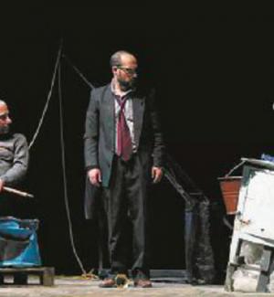 """Messina, Scimone e Sframeli: in lockdown ci è mancata la """"casa teatro"""""""