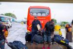 Tokyo 2020, scomparso sollevatore di pesi ugandese: non si è presentato ai test medici