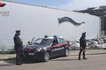 Carolei, 55enne piromane fermato dai carabinieri mentre appiccava fuoco alla vegetazione