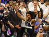 Bentornata Nba, inizia la stagione: vincono i campioni in carica di Milwaukee e i Warriors