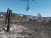 Lamezia, campo rom: chiesto l'aiuto dell'Esercito