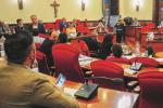 """Vibo capitale del libro, il sindaco Limardo: """"Nessuna ombra sui conti"""""""