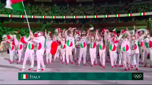 divisa Italia, olimpiadi, Tokyo 2020, Giorgio Armani, Sicilia, Tokyo 2020