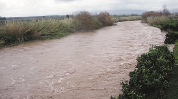 fiume Mesima, nicotera, rosarno, san ferdinando, Reggio, Cronaca