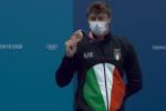 Olimpiadi Tokyo 2020: italiani in gara oggi, lunedì 26 luglio. Nuoto, Martinenghi è di bronzo e 4x100 d'argento!