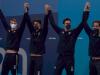 Olimpiadi Tokyo 2020: italiani oggi, lunedì 26 luglio. Nuoto, Martinenghi è di bronzo e 4x100 d'argento! Basile ko