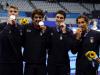 Olimpiadi Tokyo 2020: italiani oggi, lunedì 26 luglio. Nuoto, Martinenghi è di bronzo e 4x100 d'argento! Bacosi in finale