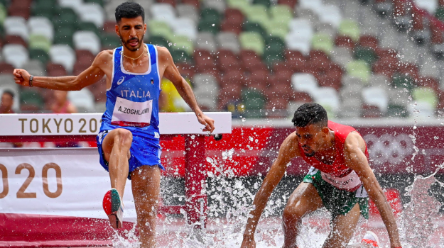 Olimpiadi Tokyo 2020: risultati italiani in gara oggi venerdì 30 luglio: Tamberi, Ala Zoghlami e Abdelwahed in finale, spada ko LIVE