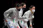 Olimpiadi: italiani in gara oggi, sabato 31 luglio: Quadarella bronzo! Nespoli d'argento, Pizzolato e Testa terzi. Jacobs col record