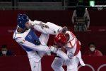 Taekwondo, eliminato ai quarti il catanzarese Alessio: ko di misura contro Eissa