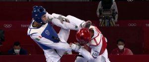 Simone Alessio (Taekwondo)